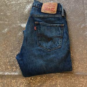 LEVI'S Jeans Men 511 30x32